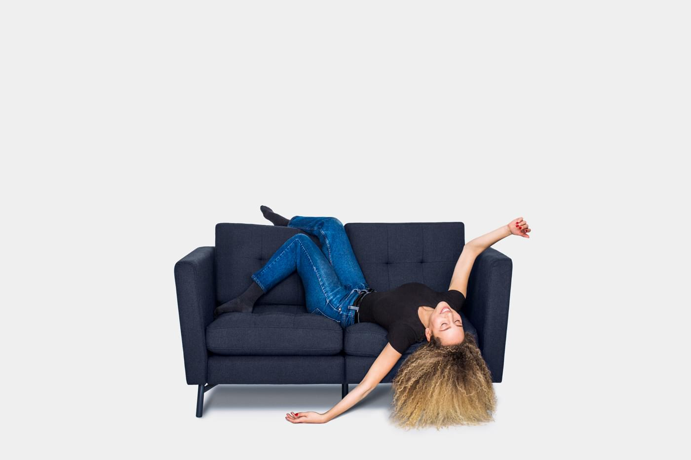The Luxury Couch For Real Life | Burrow